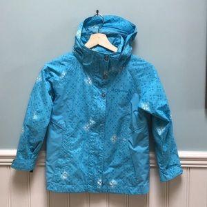 Columbia Winter Waterproof Jacket